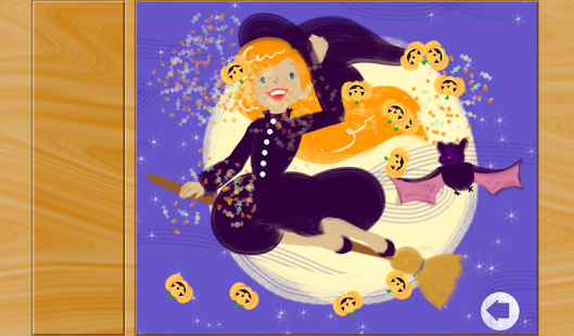 Halloween Games: Kids Puzzles - Android Apps on Google Play