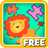 Puzzle Mania for Kids - Free