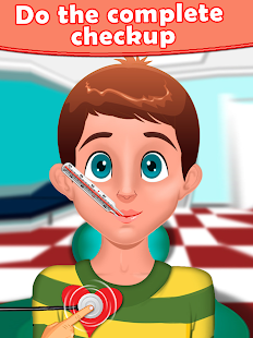 download little ear doctor apk