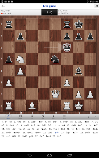 Chess - play, train & watch 1.4.4 screenshots 6