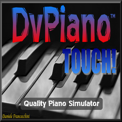 DvPiano TOUCH! (Virtual Piano) app (apk) free download for