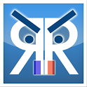 Solver for Ruzzle - French icon