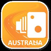 SpeedCam Detector Australia