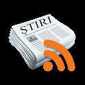 Stiri & Bloguri (RSS Reader) icon