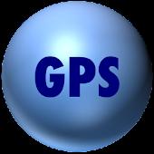 GPS Logger Professional