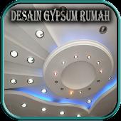 Design Gypsum Home