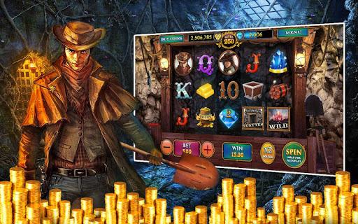 Gold Rush Slots - Vegas Pokies