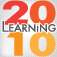 Learning 2010 logo
