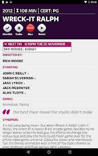 Sky Movies - screenshot thumbnail