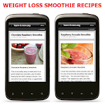 Weight Loss Smoothies Recipes