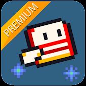 Floppy Bird Premium