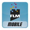 FLM Graphics Mobile App logo