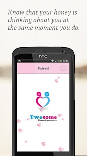 Twosome- screenshot thumbnail