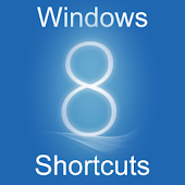 Windows 8 Shortcuts Handbook
