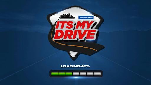 Its My Drive