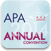 APA 2014 Convention