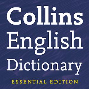 Collins English Essential TR 書籍 App LOGO-APP試玩