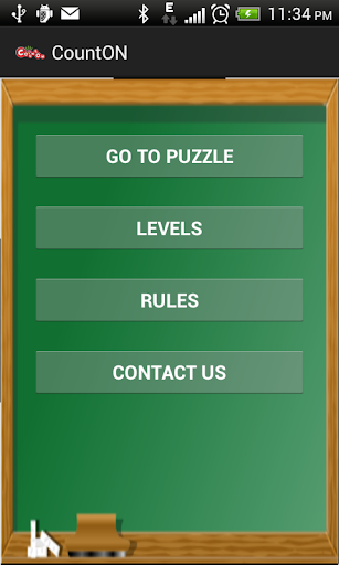 CountOn - BODMAS math puzzles