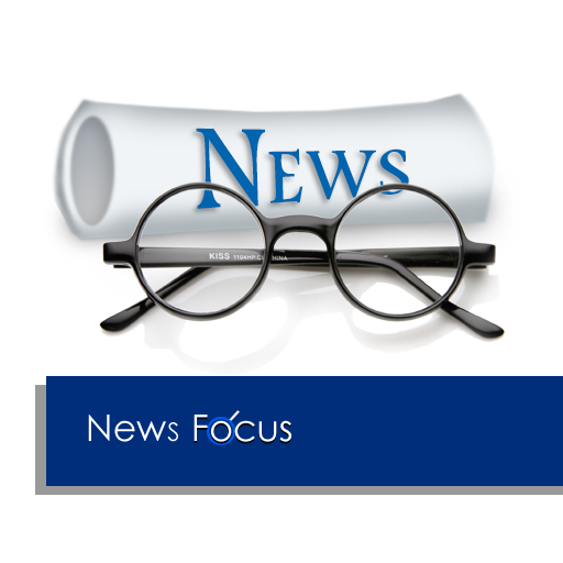 News Focus-Daily News LOGO-APP點子