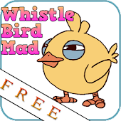 Whistle Bird Mad LiveWallpaper