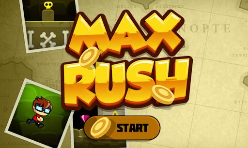 Max Rush