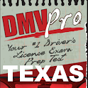 Drivers Ed Texas - DMVPro Quiz icon