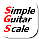 Guitar Scale icon