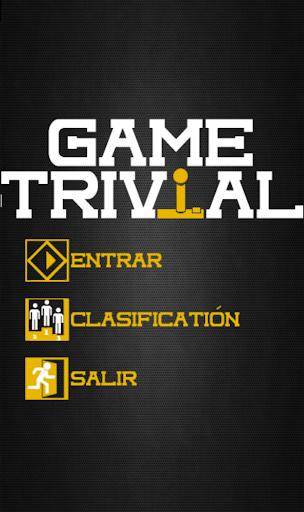 Game Trivial