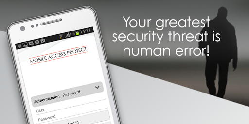 Mobile Access Protect