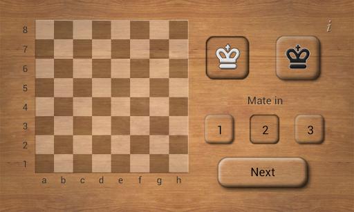 Chess Puzzles XXXL