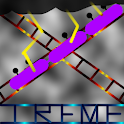 Disneyland XTreme Fastpass Pro logo