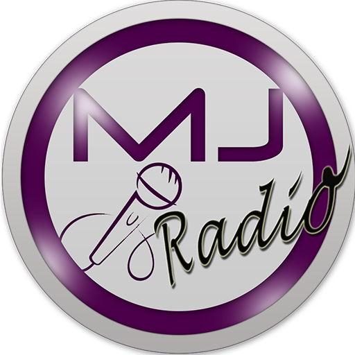 MJ RADIO LOGO-APP點子