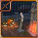 Halloween 3D LWP Free icon