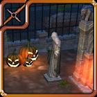Halloween 3D LWP Free icon