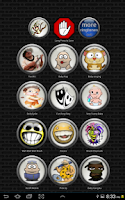 Screenshot of Best Funny Ringtones