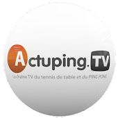 ActupingTV - Tennis de Table