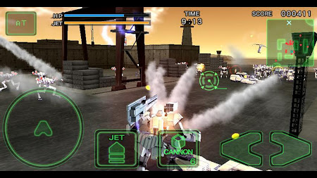 Destroy Gunners SPα 2.20 screenshot 295900