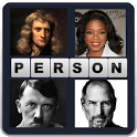 4Pics 1Word: Whats the Person icon