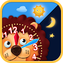 Interactive Telling Time HD APK