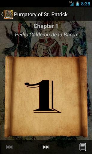 玩書籍App|Purgatory of St. Patrick免費|APP試玩