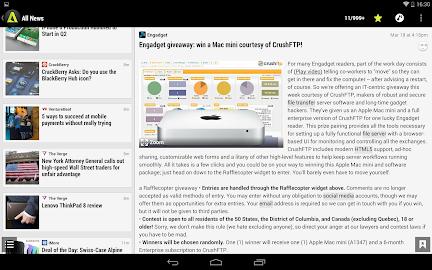 Appy Geek – Tech news Screenshot 4