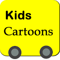 Kids Cartoons & Animation icon