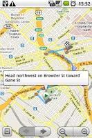 Screenshot of Wi-Fi Locator (Free)