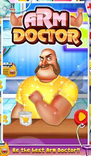 Arm Doctor- screenshot thumbnail
