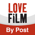LOVEFiLM By Post icon