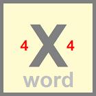 Xword4x4 icon