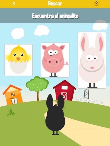 【免費教育App】Kids Farm - Juegos para niños-APP點子