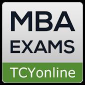 TCY MBA Exam Prep