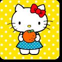 HELLO KITTY Theme97 icon