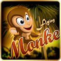 Flying Monkey : Game icon